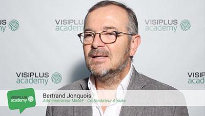 Bertrand Jonquois