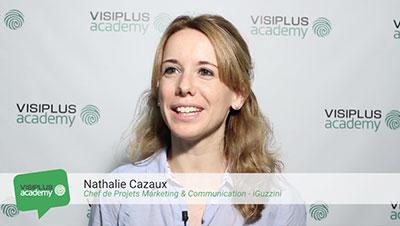 Nathalie Cazaux