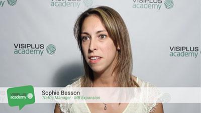 Sophie Besson