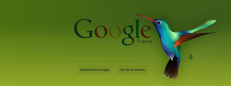 Les brevets sophistiqués de Google pour aider Colibri à comprendre nos requêtes