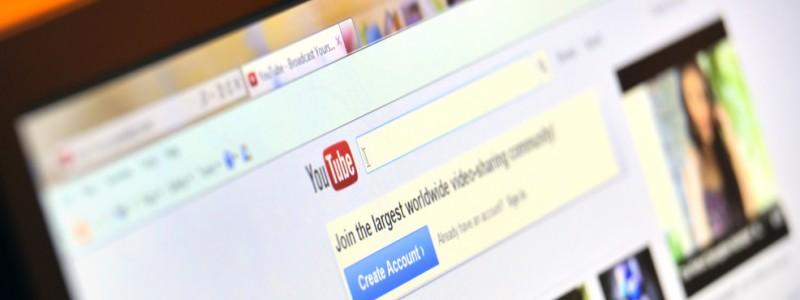 5,6 milliards de dollars de dépenses publicitaires sur YouTube en 2013
