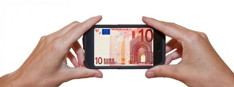 Le budget de la publicité mobile en hausse de +142% depuis 2011