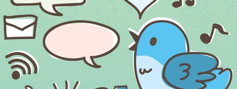 80% des marketeurs BtoC utilisent Twitter