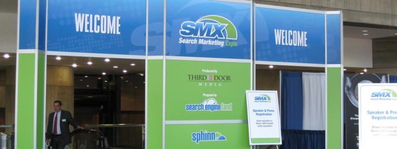 Photos du salon SMX New York 2009