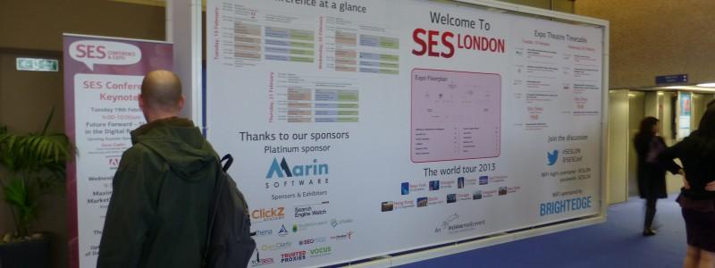 Visiplus présent au salon SES London 2013