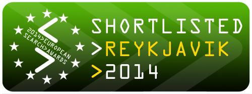 Visiplus nominée aux European Search Awards 2014