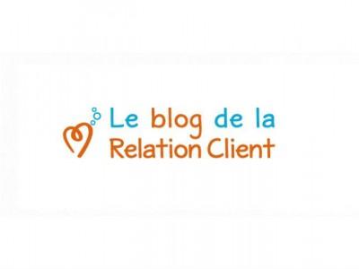 Le blog de la relation client