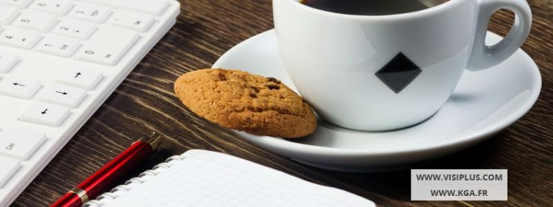 Petit-déjeuner KGA Avocats / Visiplus : Stratégies Web marketing et problématiques juridiques liées