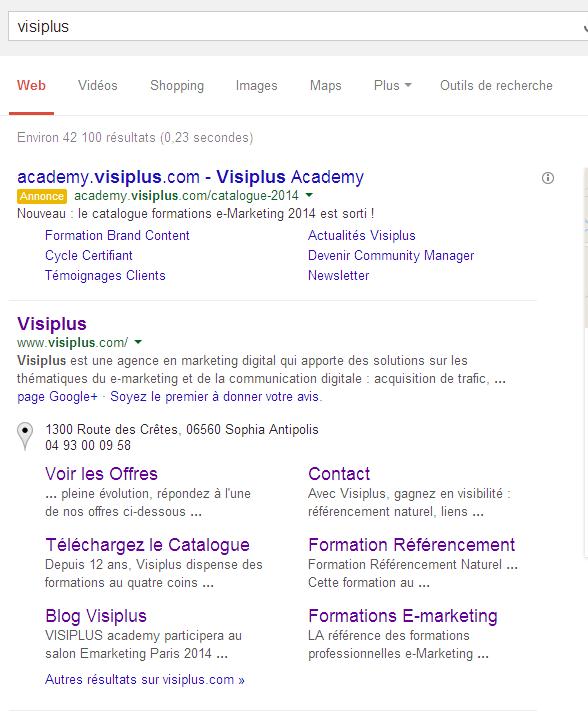 visiplus-nouveau-google