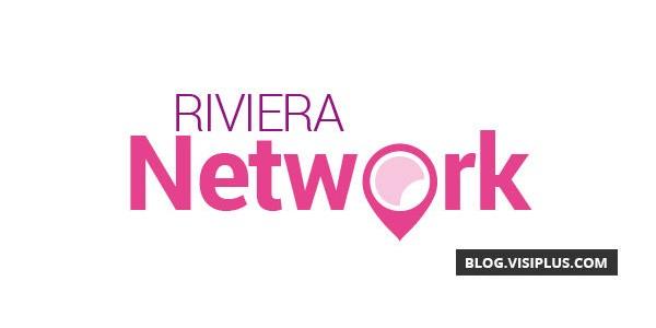 VISIPLUS academy sera au salon Riviera Network le jeudi 15 mai
