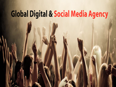 Blog social média