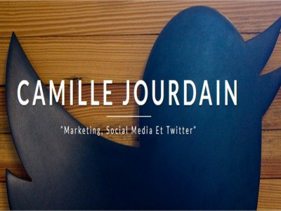 Blog de Camille Jourdain