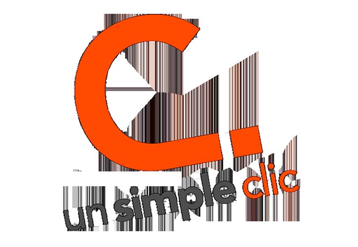 Un simple clic
