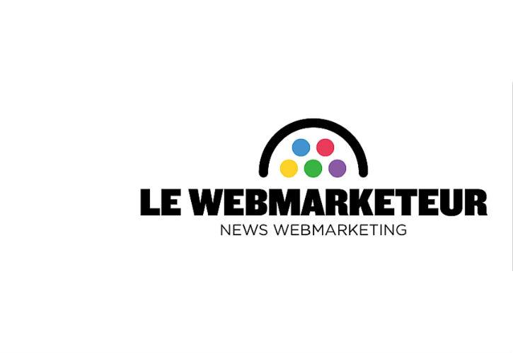 Le Webmarketeur