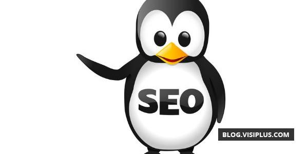 Google Penguin 3.0 est officiellement sorti