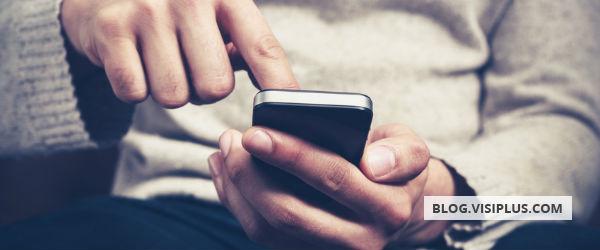 La recherche sur mobile dépassera celle sur PC en 2015