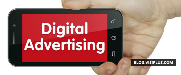 Publicité mobile : plus de 50% des dépenses publicitaires en ligne en 2016