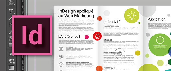 VISIPLUS academy lance une nouvelle formation sur le Web Design appliqué au Web Marketing !