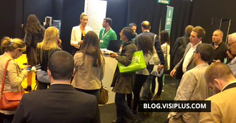 E commerce paris 2015 for Salon e commerce paris 2017