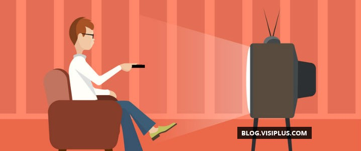 La publicité sur internet détrônera la TV en 2018