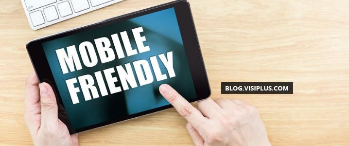 Les clés d'un site mobile-friendly réussi