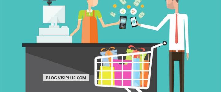 Les moyens de paiements mobiles plébiscités par 50% des consommateurs d'ici 2018
