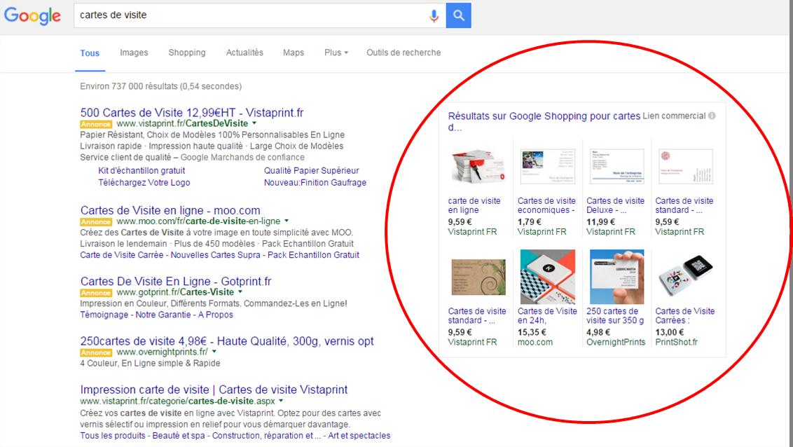 Confirm Google Cesse La Diffusion Des Annonces AdWords Dans
