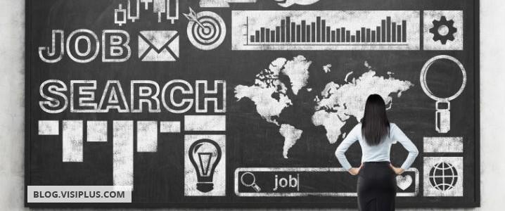 Plus de 65000 postes à pourvoir dans le numérique d'ici 2018
