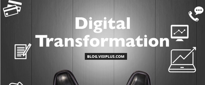 Les 9 bonnes questions à se poser avant d'entamer sa Transformation Digitale