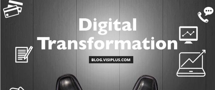 Les 9 bonnes questions à se poser avant d'entamer sa Transformation Digitale