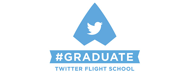 VISIPLUS certifiée Twitter Flight School