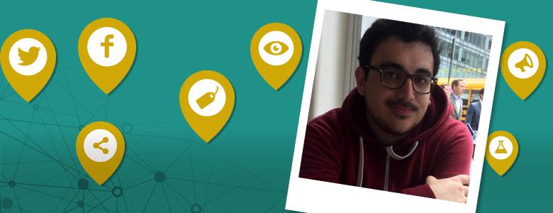 Interview : Mehdi Derkaoui, Consultant WebMarketing chez IBM