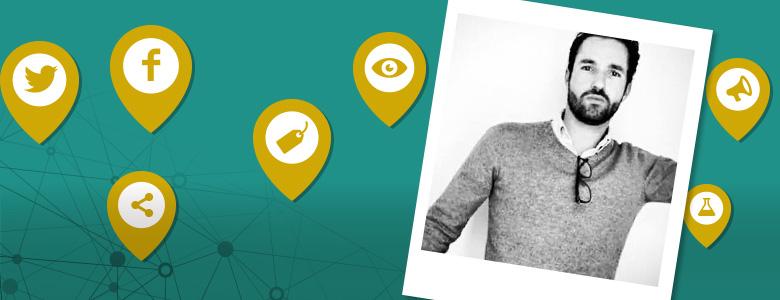 Interview : Stéphane Fiocchi, Directeur de Clientèle Digitale chez Next Régie