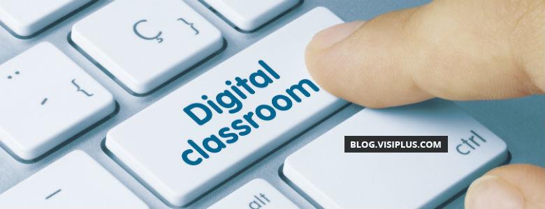 40% des salariés voient la formation au numérique comme une priorité