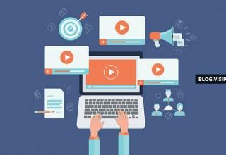 Etude IAB – NewsFront : les dépenses en vidéos publicitaires ont augmenté de 114% depuis 2014