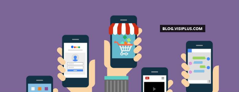8 tendances Mobile que vous ne devez pas ignorer