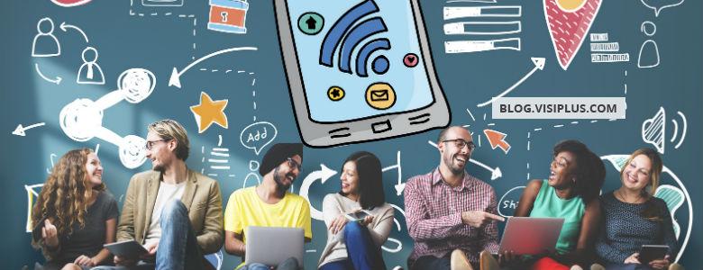 Les réseaux sociaux plus influents dans le processus d'achat que la télévision