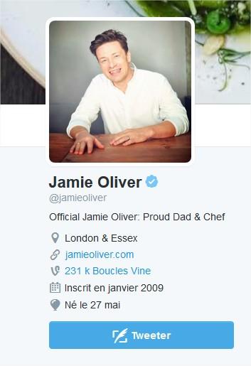 Jamie Oliver (@jamieoliver)  Twitter