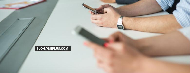 Etude ComSquore : pourquoi les e-commercants ne devraient plus ignorer l'expérience utilisateur mobile