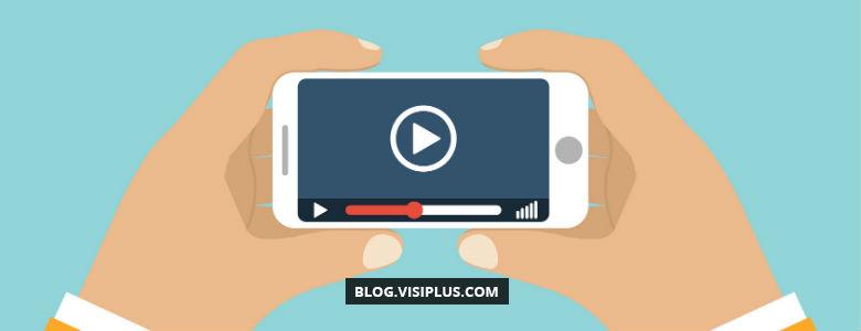 Le mobile : la plateforme dominante pour la visualisation de vidéo en ligne