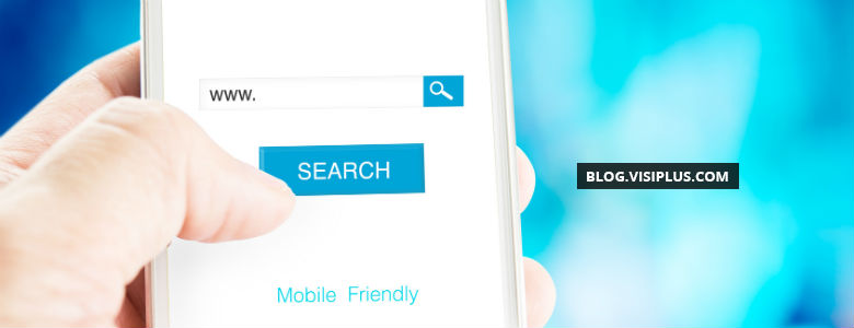 Google : l'étiquette « mobile-friendly » retirée des résultats de recherche