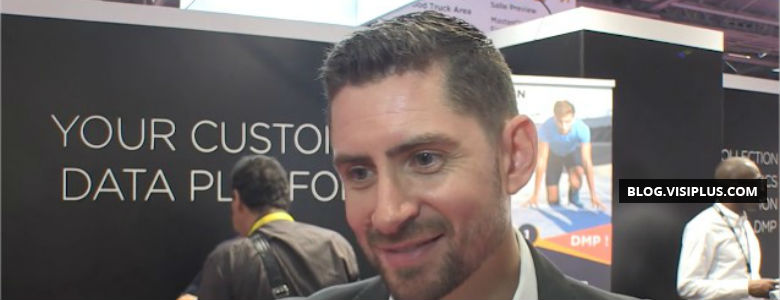 «On va passer d'un marketing de masse à un marketing personnalisé» : Alexandre Chapt Directeur Marketing et Communication, Eulerian