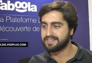 « Taboola est une solution de publicité native » : Harry Levy, Head of Media, France and EU Sales Research chez Taboola