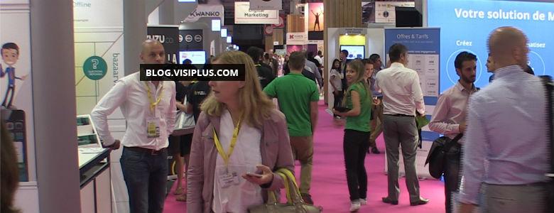 Paris Retail Week : le compte rendu [ VIDEO ]