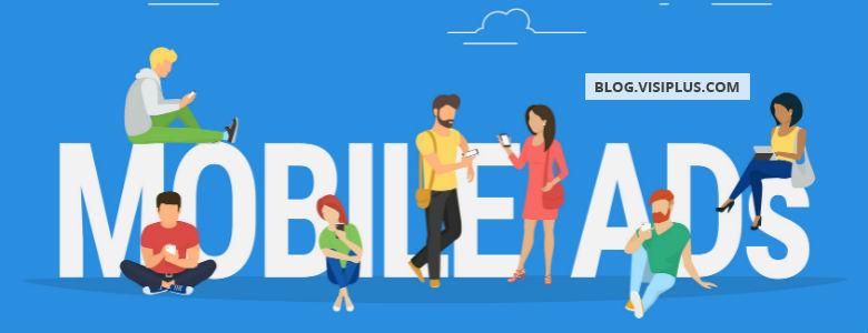 Marketing mobile : les types et les formats publicitaires qui fonctionnent le mieux