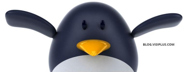 Google : Penguin 4.0 est enfin déployé !