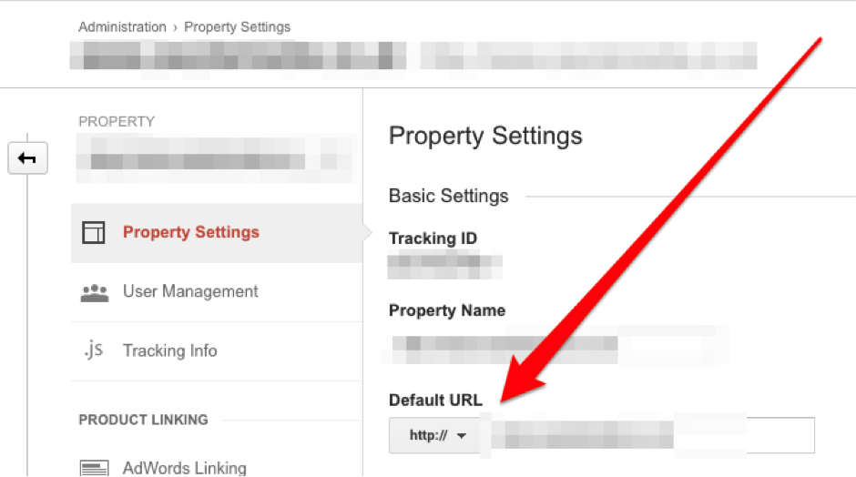 property-settings
