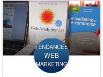 Tendances Webmarketing
