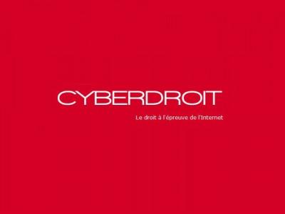 Cyberdroit