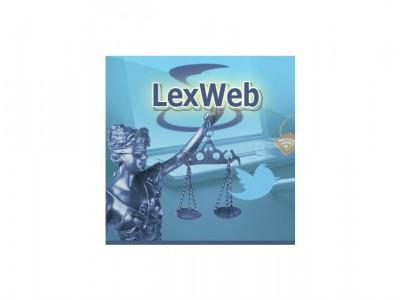 LexWeb